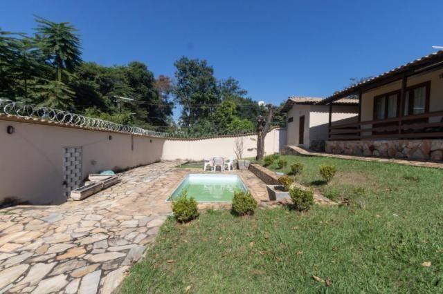 Casa com 3 dormitórios à venda, 204 m² por R$ 800.000,00 - Ouro Preto - Belo Horizonte/MG - Foto 2