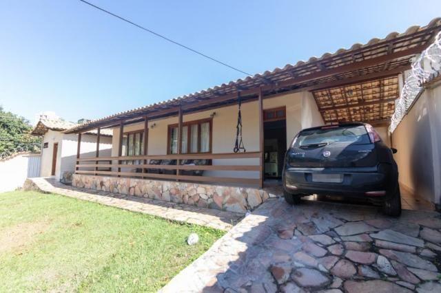 Casa com 3 dormitórios à venda, 204 m² por R$ 800.000,00 - Ouro Preto - Belo Horizonte/MG - Foto 5
