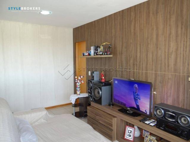 Apartamento no Edifício Torres de Valência com 3 dormitórios à venda, 152 m² por R$ 795.00 - Foto 13