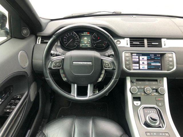 Range Rover Evoque  C/ TETO 70.000km - Foto 11