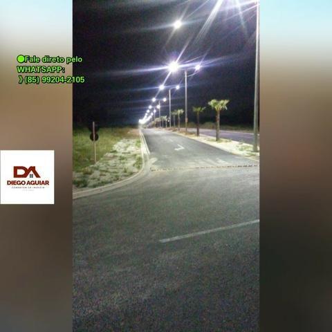 Loteamento Terras Horizonte a 30 minutos de Fortaleza! - Foto 8