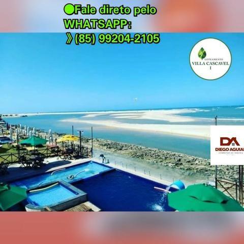Loteamento a 8 minutos da praia Villa Cascavel 1!