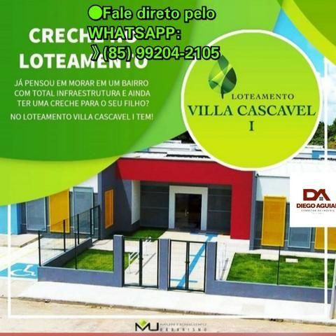 Loteamento a 8 minutos da praia Villa Cascavel 1! - Foto 8
