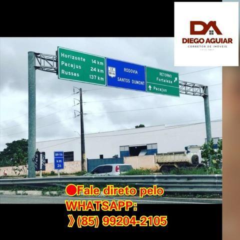 Loteamento A 10 Minutos de Fortaleza-CE as Margens da BR 116! - Foto 6