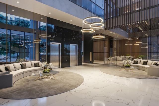 8290   Apartamento à venda com 3 quartos em Zona 02, Maringa