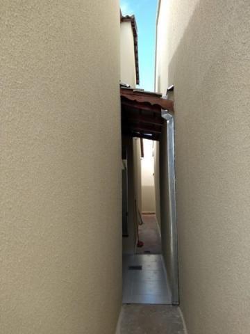 Casa com 2 quartos - Bairro Jardim Balneário Meia Ponte em Goiânia - Foto 5