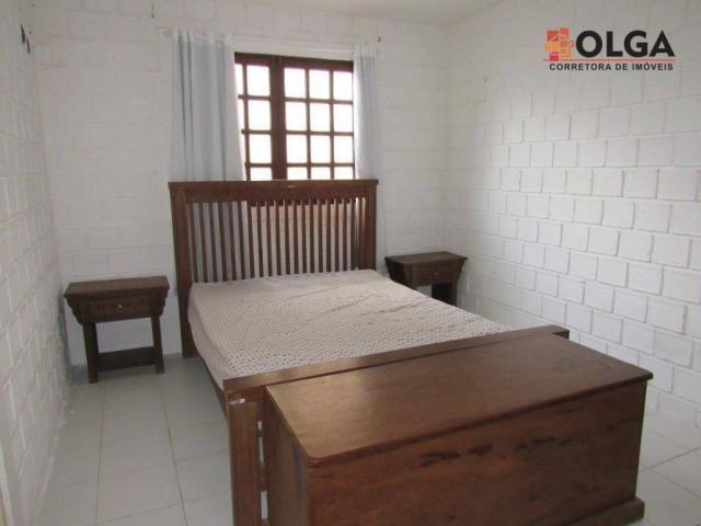 Village com 5 dormitórios à venda, 200 m² por R$ 400.000,00 - Prado - Gravatá/PE - Foto 19