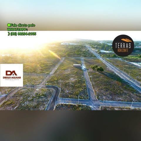 Loteamento Terras Horizonte a 30 minutos de Fortaleza! - Foto 2