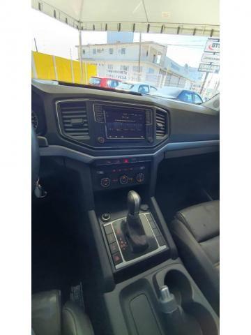 Volkswagen Amarok CD 4X4 HIGHLINE  27.000km  - Foto 12