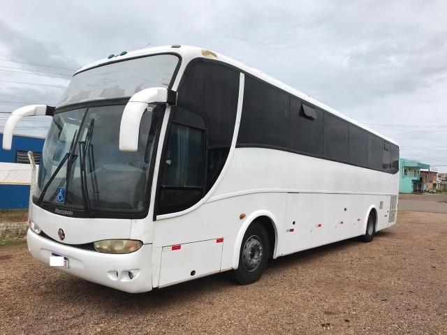Ônibus Marco Polo Paradiso 1200 - Foto 2