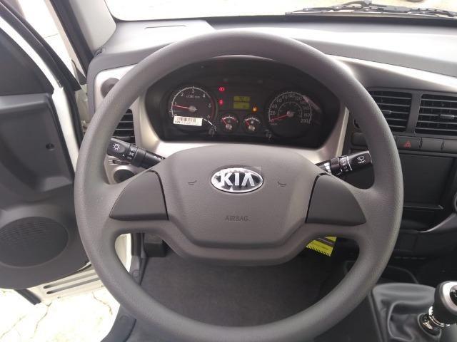 Kia Bongo 2.5 TD Diesel STD - Foto 8