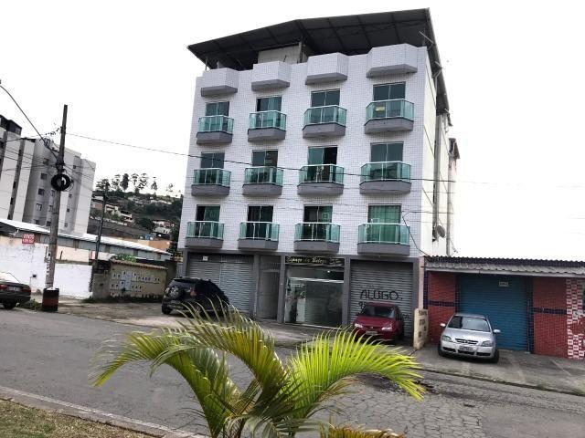 Cobertura Bairro Nova Benfica,3 quartos, área gourmet e vaga de garagem