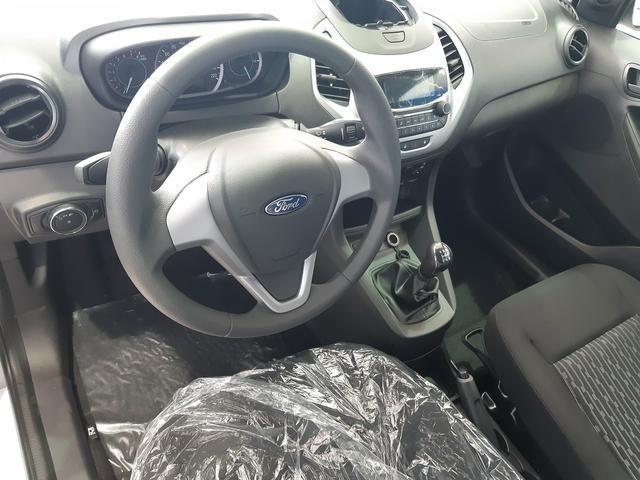 Oportunidade. Novo Ford Ka Hatch SE 1.0 Flex. Imperdível. Confira: - Foto 9
