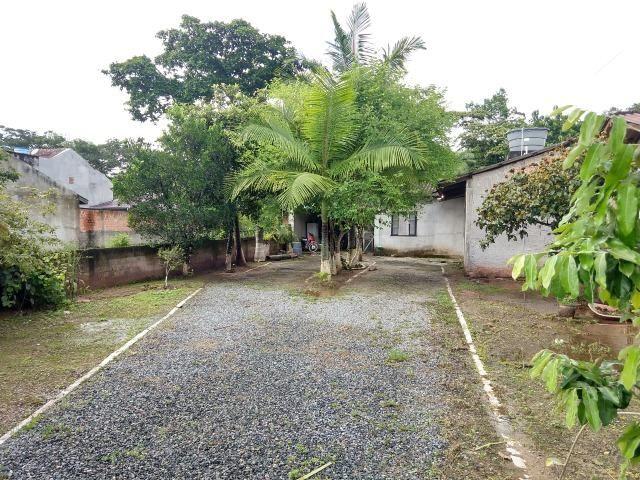 Casa em Alvenaria, Localizada na Barra do Saí - Foto 2