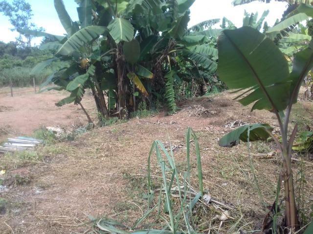 Terreno vendo ou troco - Foto 2