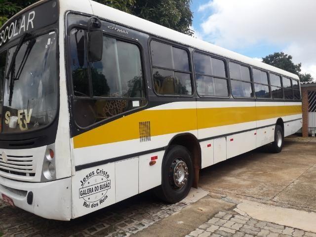 Ônibus valor 35.000,00
