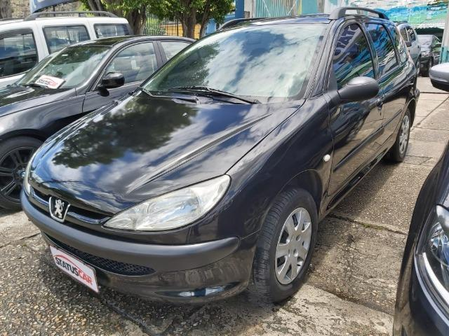 206SW 2006 Completo - 4 mil + 299 fixas - Foto 3