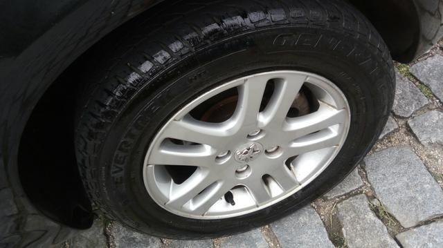 Peugeot 307 2011 - Foto 4