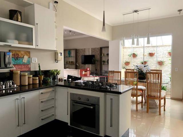 Casa Completa, com bom gosto e pronta para morar! - Foto 13