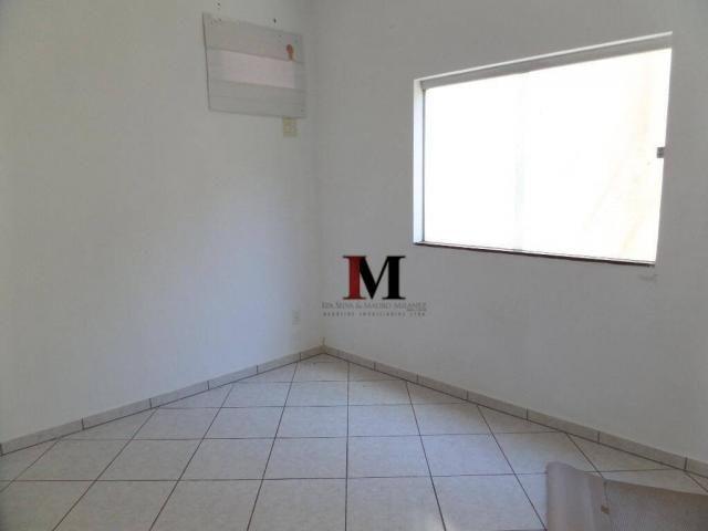 Alugamos apartamento com 2 quartos proximo ao shopping  terreo - Foto 5