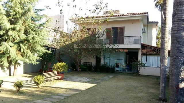 Condomínio-Clube Flamboyants - Excelente casa! Tranquilidade, e a melhor localização - Foto 9