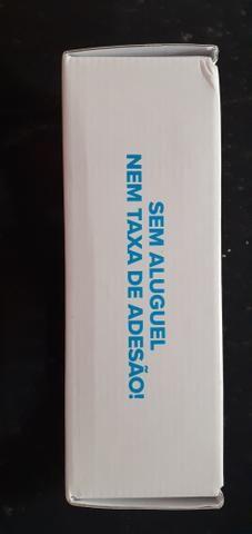 Maquininha cartão chip nova lacrada - Foto 2