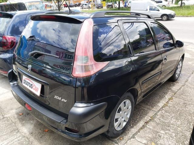 206SW 2006 Completo - 4 mil + 299 fixas - Foto 4