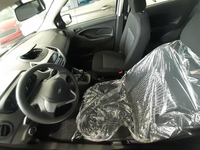 Oportunidade. Novo Ford Ka Hatch SE 1.0 Flex. Imperdível. Confira: - Foto 10