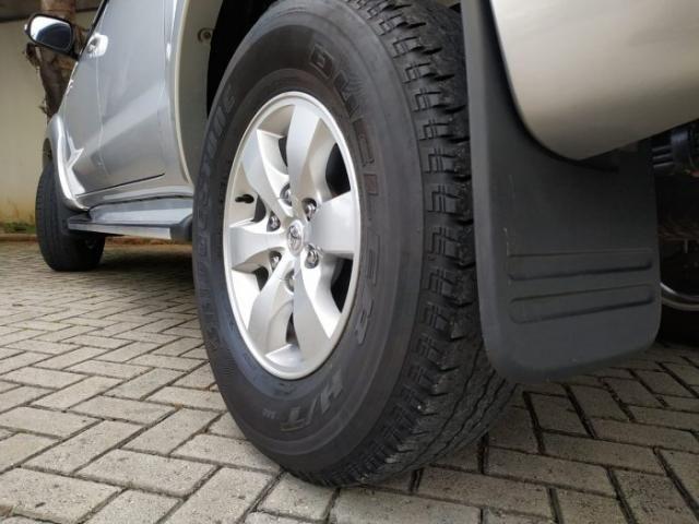 Toyota hilux 2013 3.0 srv 4x4 cd 16v turbo intercooler diesel 4p automÁtico - Foto 3