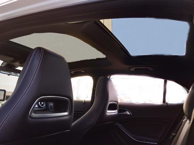 Mercedes-Benz Gla 250 2.0 16v Turbo Gasolina Vision 4p Automático - Foto 13