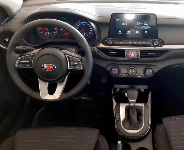 Kia Cerato EX 2.0 Flex Automático - Foto 6