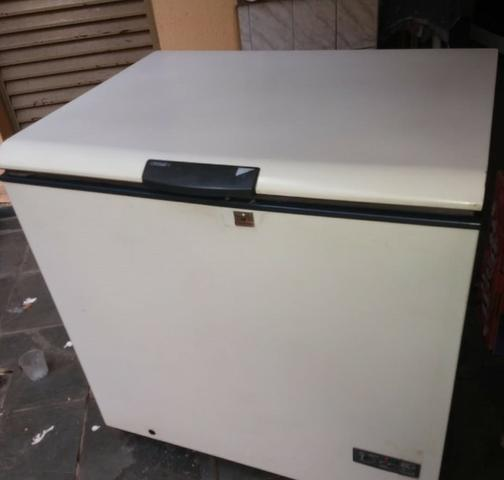 Freezer Horizontal 310L - Consul