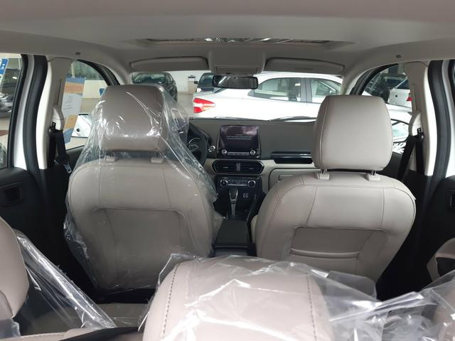 Oportunidade. Novo Ford EcoSport Titanium 1.5 Flex. Imperdível, confira: - Foto 15