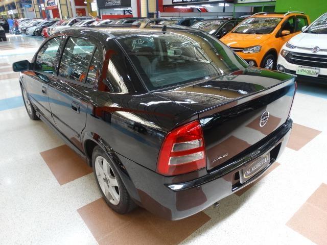 Astra Sedan Flex Automático 2007 * Completo - Foto 7