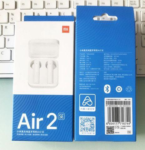 Fone bluetooth Xiaomi Air 2 se  - Foto 3
