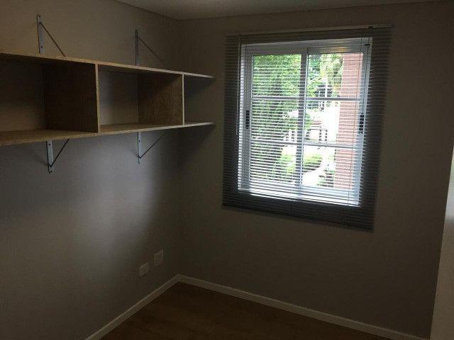 Apartamento 3q charmoso, seguro e acessível - Foto 19
