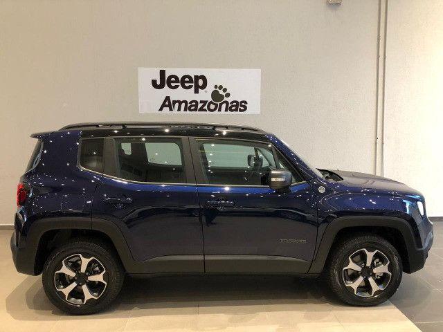 Jeep Renegade Trailhawk Turbo Diesel At 2.0 4x4 21/21 - Foto 5