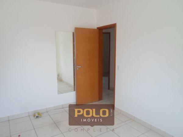 Apartamento com 3 quartos no Residencial Jauari - Bairro Setor Sudoeste em Goiânia - Foto 11