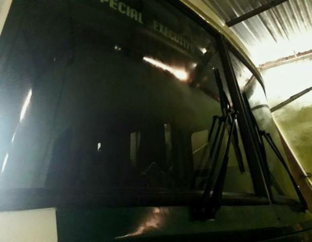 Ônibus Mercedes Benz  - Foto 4