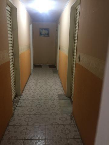 Suíte independente com garagem para 1 pessoa solteira Guará 1 - Foto 4