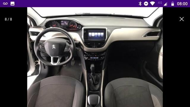 Peugeot 2008 MT 2016 - Foto 5