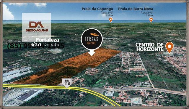 Loteamento Terras Horizonte $%¨&*( - Foto 18
