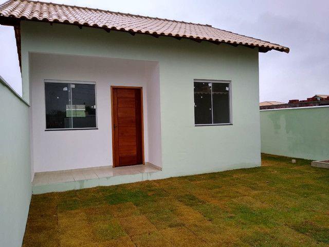 W 473<br>Casa Linda no Condomínio Gravatá I em Unamar - Tamoios - Cabo Frio/RJ - Foto 4