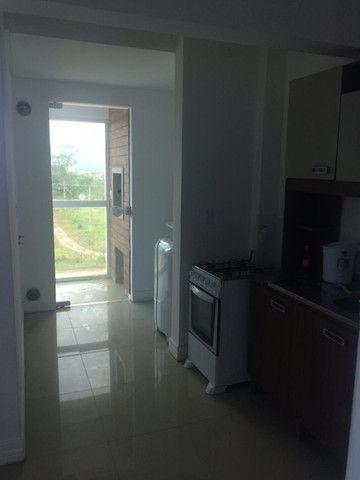 Apartamento aluguel temporada no Perequê a menos de 200mts do mar - Cod.: 16AT - Foto 4