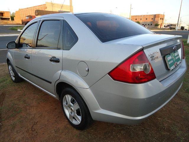 FORD/Fiesta Sedan SE 1.0 8V 4P (Financiamento Total em 48 X Sem Entrada) - Foto 6
