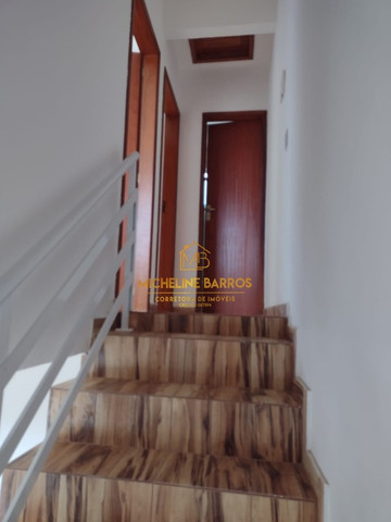 Fc / Excelente casa pronta para morar - Foto 3