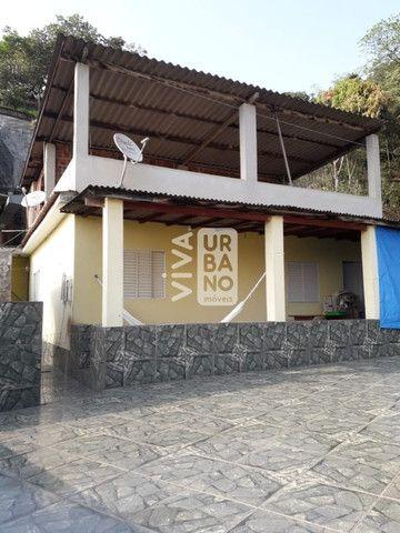 Viva Urbano Imóveis - Casa no bairro Sossego/Piraí - CA00431 - Foto 12