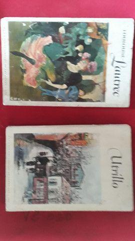 Livros para amantes da arte: - Foto 3