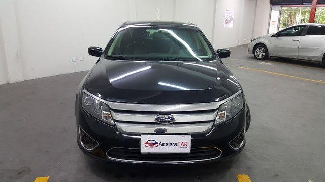 Ford Fusion SEL 2.5 Automático - Foto 2