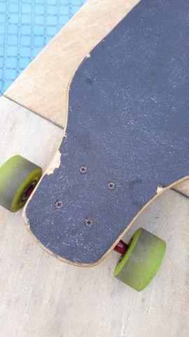 Longboard cush - Foto 5